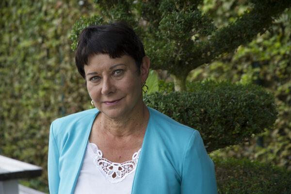 Gisèle Vacca