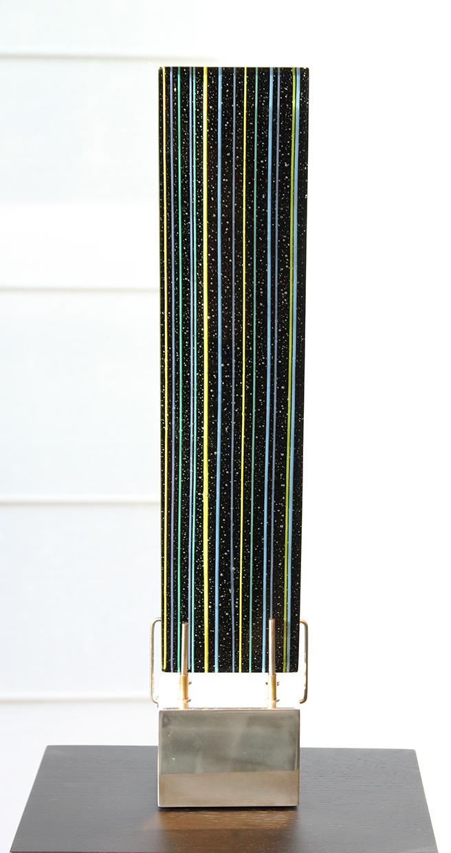 LINEAL BLACK,BLUE,YELLOW 53x11x8 cm LR IMG_0346