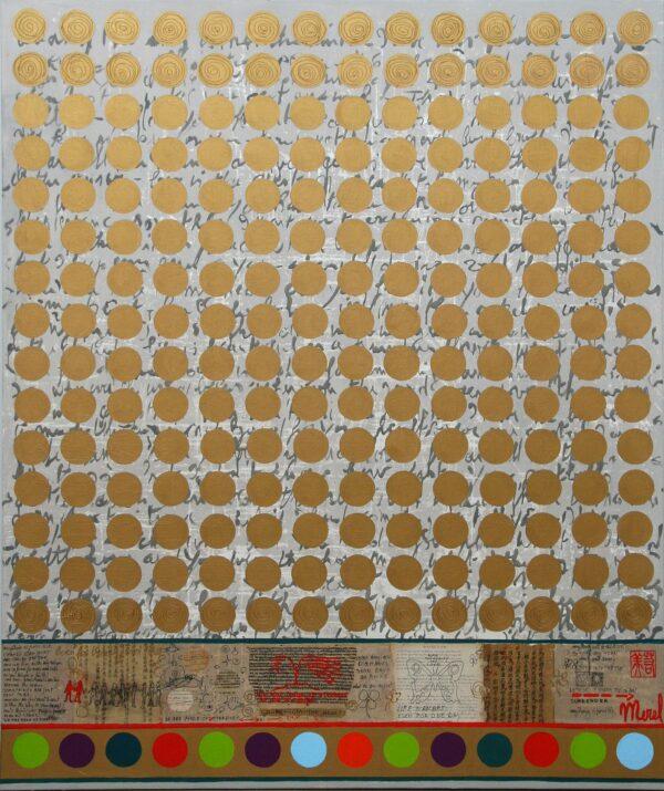 MRL We Are All Stars 170x140 cm LR